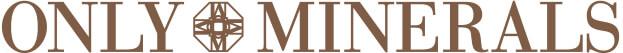 オンリーミネラルのロゴ